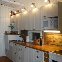 Sisustus Idea keittiö