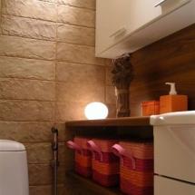 Sisustus Idea wc
