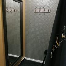 Leeloo pukukoppi / Sisustus IDEA