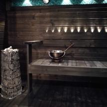sauna kiuas